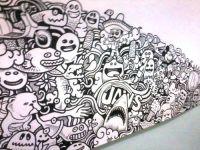 1000+ ideas about Easy Doodle Art on Pinterest | Cute ...