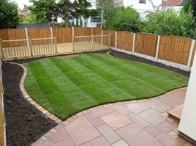 The 25 Best Back Garden Ideas On Pinterest Diy Backyard Ideas