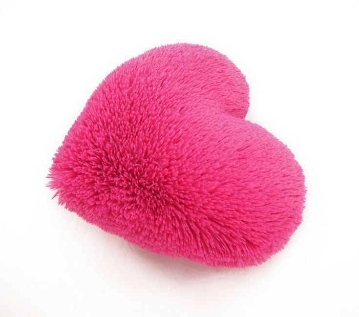30 Best Images About Plush Hearts On Pinterest Pink