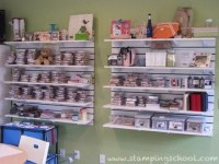 1000+ images about Great Uses for Slatwall! on Pinterest ...