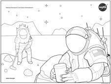 100+ best images about Space Unit 15-16 on Pinterest