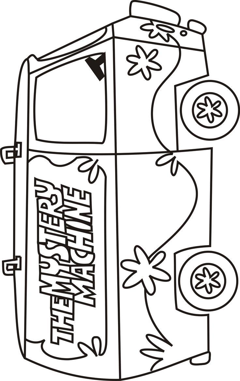 17 Best ideas about Scooby Doo Birthday Cake on Pinterest