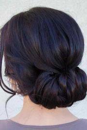 bridesmaids hairstyles