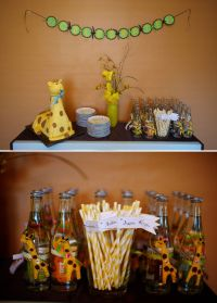 33 best images about Giraffe Baby Shower on Pinterest ...