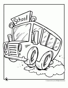 25+ best ideas about School bus crafts on Pinterest
