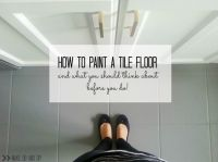 17 Best ideas about Paint Tiles on Pinterest | Paint ...