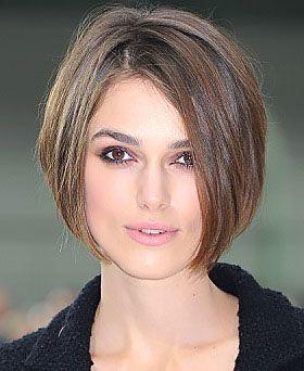 The 25 Best Short Hair Round Face Plus Size Ideas On Pinterest