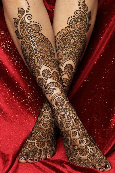 mehndi maharani finalist: Mehndi Designer http://maharaniweddings.com/gallery/photo/13900: