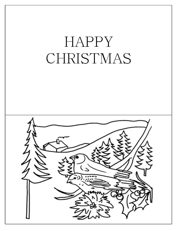 Report Card Page Coloring Pages