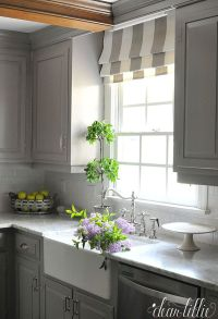 25+ Best Ideas about Kitchen Window Blinds on Pinterest ...