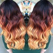 1000 ideas splat hair colors