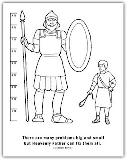 25+ best ideas about David and goliath on Pinterest