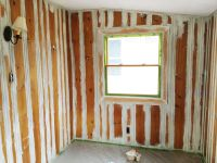 Priming Wood Paneling: Be sure to use a heavy-duty shellac ...