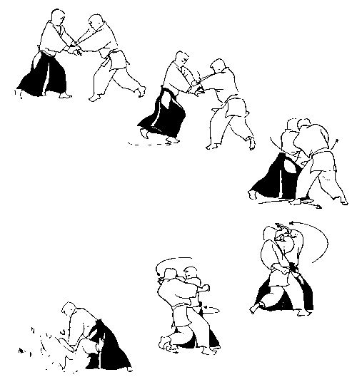 111 best images about Aikido Tecnicas on Pinterest
