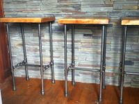 Best 20+ Diy bar stools ideas on Pinterest