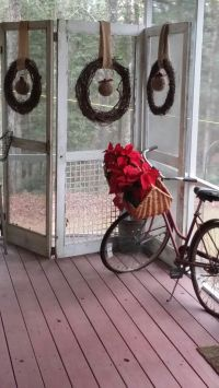 1000+ images about screen door on Pinterest | Old screen ...
