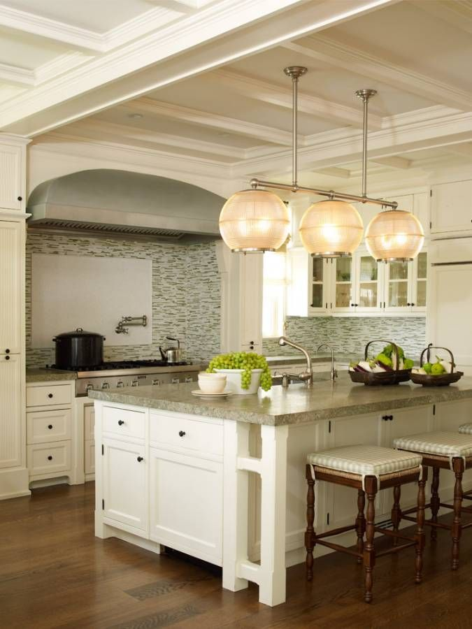kitchen  Austin Patterson Disston Architects  Cool Kitchens  Pinterest  Nice Islands and