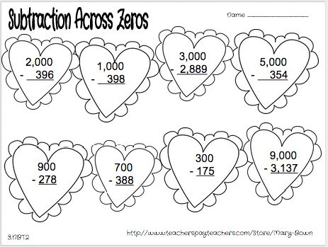 42 best images about 3rd grade math worksheets on