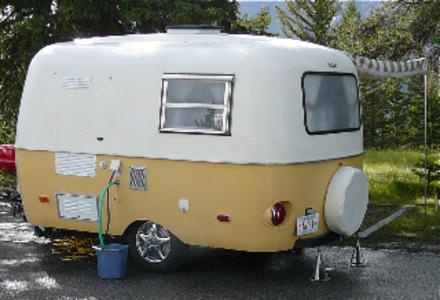 1000 Images About Fiberglass Trailers On Pinterest - MVlC