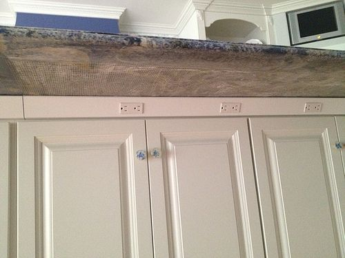 17 Best Images About Kitchen Outlet Placement On