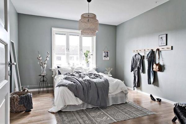 scandinavian bedroom design grey Best 25+ Scandinavian bedroom ideas on Pinterest   Scandinavian design house, Scandinavian
