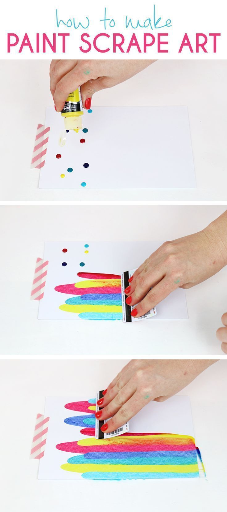 25 Best Ideas About Simple Art Projects On Pinterest