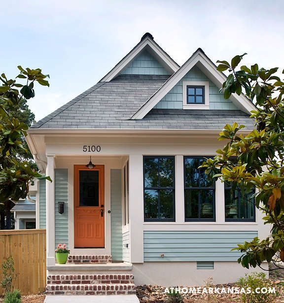 25 best ideas about Cute small houses on Pinterest  Small cottage homes Small houses and