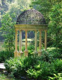 Gazebo in Color, Longwood Gardens, PA | My Style Pinboard ...