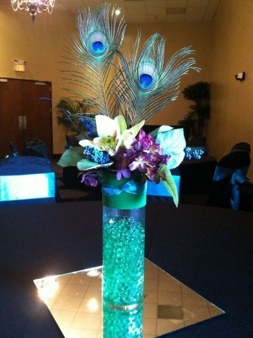 gold chair covers ebay coleman beach 17 best ideas about peacock wedding decorations on pinterest | wedding, theme ...