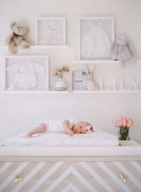 Best 25+ Nursery wall decor ideas on Pinterest