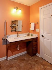 17 Best images about Accessible Bathroom Counters ...