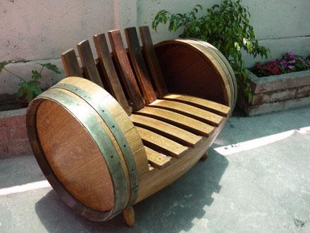 70 Best Images About Wine Barrel Ideas On Pinterest Wine Barrel