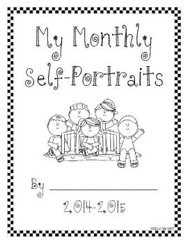 Self portraits, Portrait and Parent gifts on Pinterest