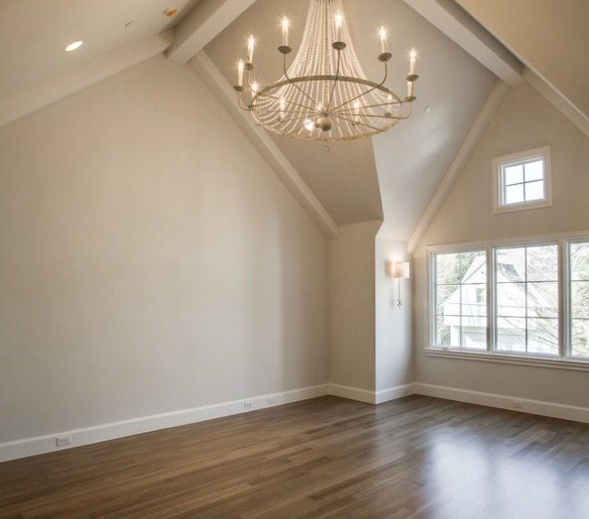 Wall color is Repose Gray Sherwin Williams  Paint colors