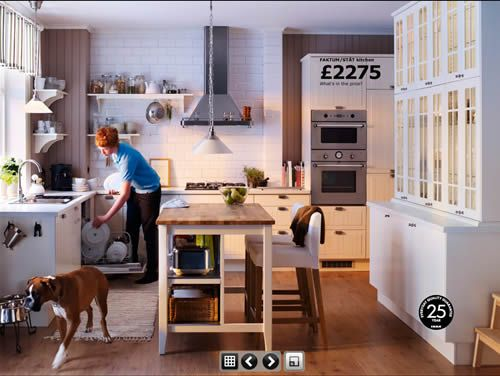 1000 images about Kitchen on Pinterest  Ikea Kitchen Glass Cabinets and Appliance Garage