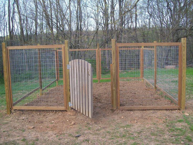 25 Best Ideas About Vegetable Garden Fences On Pinterest Fence