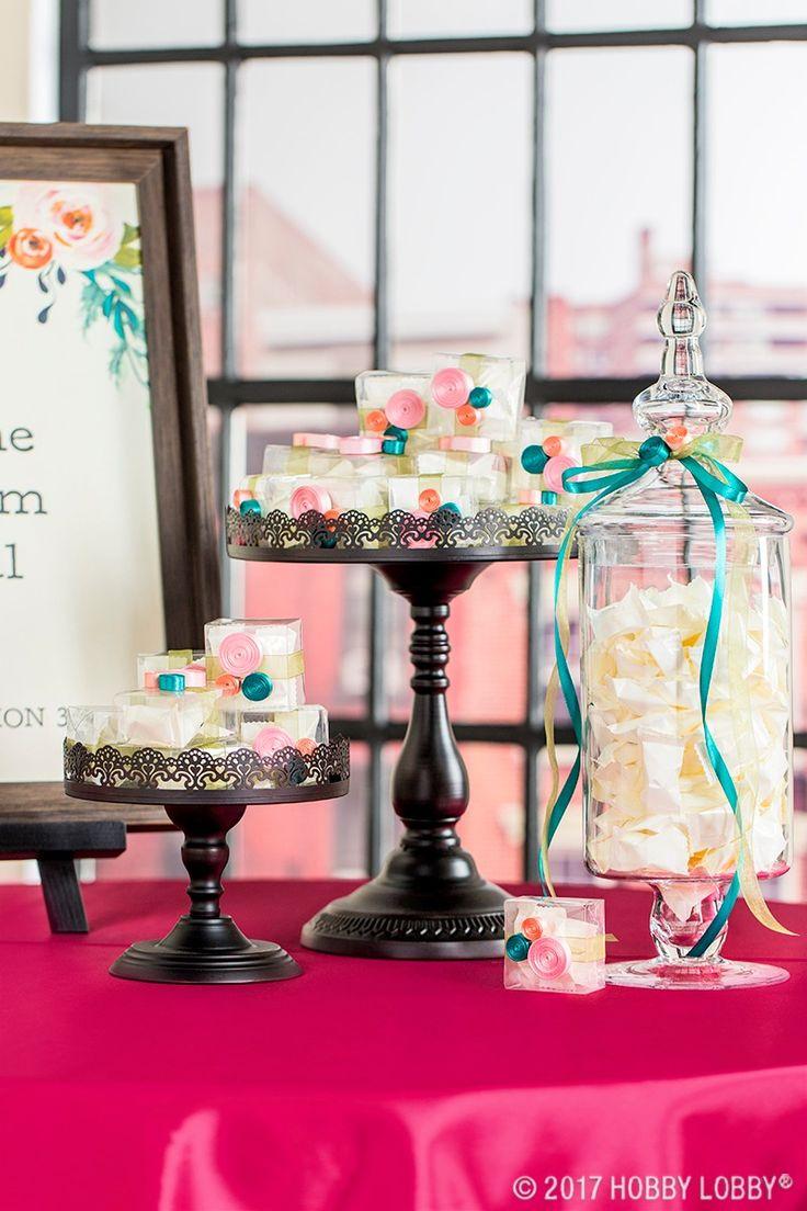 516 best DIY Wedding Ideas images on Pinterest
