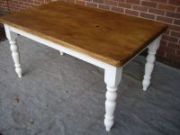 17+ best ideas about Refurbished Dining Tables on ...