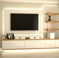The 25+ best ideas about Tv Unit Design on Pinterest | Lcd ...