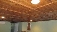 Wood Drop Ceiling Tiles | www.imgkid.com - The Image Kid ...