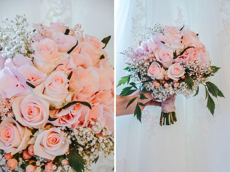 25 best ideas about Brautstrau rosen rosa on Pinterest  Rosa rosen bouquet Hochzeitsblumen