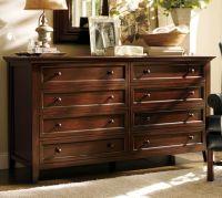 Hudson Extra-Wide Dresser | Pottery Barn | Bedroom ...
