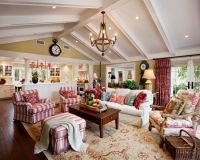 French Country Family/Living Room | Living Room Loving ...