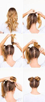 ideas travel hairstyles