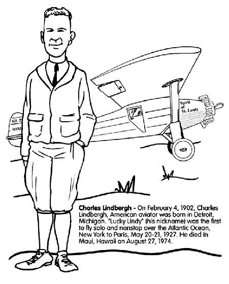 17 Best ideas about Charles Lindbergh on Pinterest