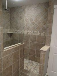 25+ Best Ideas about Shower Tile Designs on Pinterest ...
