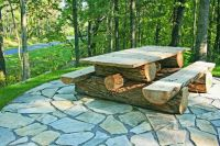 Best 25+ Outdoor picnic tables ideas on Pinterest ...