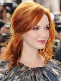 Best Celebrity Redheads | Simply Gorgeous | Pinterest ...