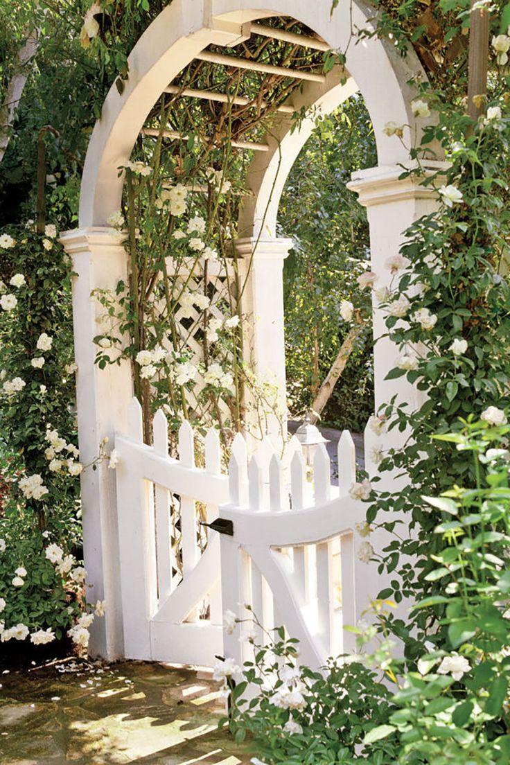 25 Best Ideas About Garden Archway On Pinterest Garden Arches