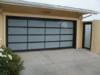 17 Best ideas about Glass Garage Door Cost on Pinterest ...